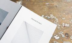 Brand Identity for Himmel & Havn by by north™