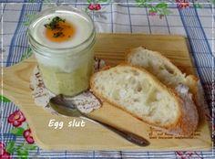 話題の朝食☆エッグスラット|レシピブログ