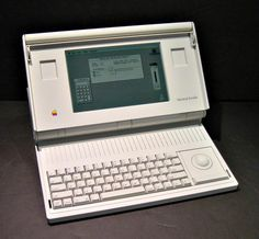 Apple Macintosh 5126 Portable Computer. ||| SQLPHP.COM Software Development Denmark - special SEO Technologie Strategy Programming Development - 20+ years business software development - PHP MySQL Database Experts - sqlphp.com - sqlphp.dk - sqlphp.de - sqlphp.at - sqlphp.ch
