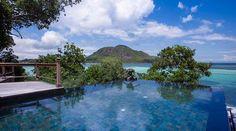 Enchanted Island Resort   Luxury Holidays
