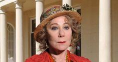 Poirot star Zoe Wanamaker: 'Like Ariadne I'm a bit scatty' (VIDEO) | News | TV News | What's on TV