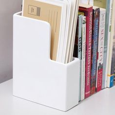 Letter Holder Bookend