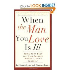 When the Man You Love is Ill is a woman's guide to living with a partner facing a medical crisis or chronic illness. How do you understand the male psyche? How do you manage your own feelings of fear and guilt? How do you deal with the loss and keep the family stable? This book helps to heal the relationship with their partners or spouses.