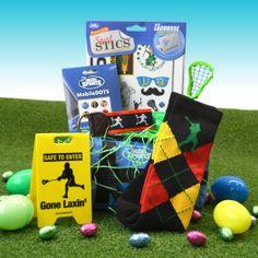 Lacrosse Guys Easter Bag ($50 Value. Only $22.99)