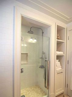 When you are looking for small bathroom remodeling design ideas, it helps to have an easy clear project plan. Because designing the perfect remodel idea for a smaller bathroom is a little bit more…MoreMore #bathroomremodeling #bathroomremodelsmall