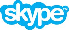 Logo of Skype Technologies (a division of Microsoft) and of the Skype software - The Skype software was created by Estonian developers and is mainly developed in Estonia.