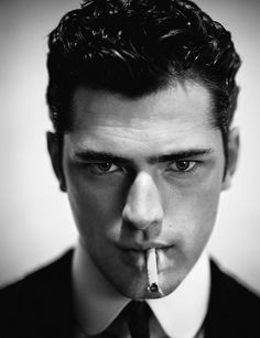 Sean OPry is a Boxer for Man of the World
