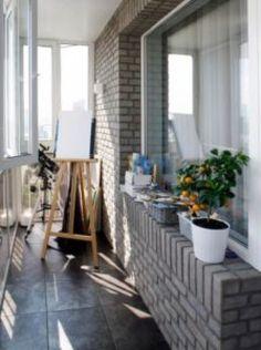 20 skvělých designových nápadů pro stylový a útulný balkon Modern Balcony, 100 Fun, Balcony Design, Studios, Cozy, Patio, Living Room, Outdoor Decor, Inspiration