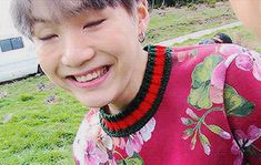 i love this gif with my whole heart, my baby yoongi ☼
