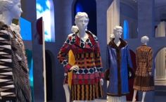 Fendi Roma, Artisans of Dreams, Moscow Museum of Modern Art 10