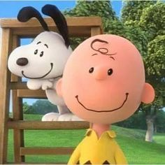 "See ""Snoopy and Peanut Movie"