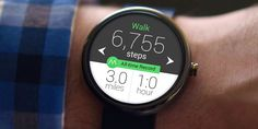Google Play muestra las apps compatibles con Android Wear http://j.mp/1M1QEwJ    #AndroidWear, #GooglePlay, #Tecnología, #Wereables