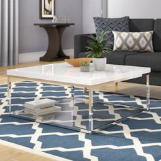 Shop a great selection of Jason Floor Shelf Coffee Table Storage. Find new offer and Similar products for Jason Floor Shelf Coffee Table Storage. Pedestal Coffee Table, Lift Top Coffee Table, Cool Coffee Tables, Coffee Table With Storage, Modern Coffee Tables, Living Room Modern, Living Room Decor, Dining Room Furniture, Home Furniture