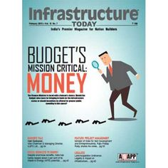 Infrastructure Today Magazine