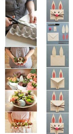 idee creative per pasqua Table Decorations, Holiday Decor, Home Decor, Decoration Home, Room Decor, Dinner Table Decorations, Interior Decorating