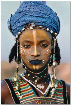 Tahoua, Nigeria © Steve McCurry