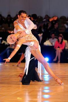 BREE WATSON +DANCE | Decho Kraev and Bree Watson -- American Rhythm | Ballroom Dance