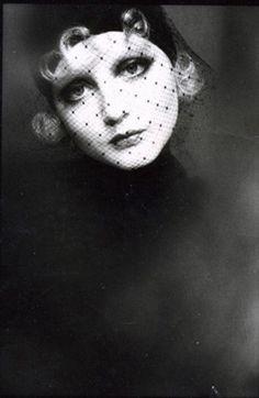 Ingrid Boulting by Sarah Moon