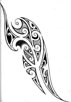Tribal Tattoo Designs, Tribal Arm Tattoos, Polynesian Tattoo Designs, Maori Tattoo Designs, Body Art Tattoos, New Tattoos, Hand Tattoos, Sleeve Tattoos, Tattoos For Guys