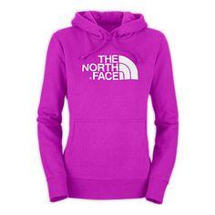 North Face hoodie <3