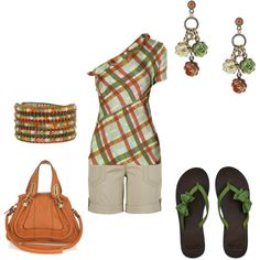 Outfit, created by jklmnodavis.polyvore.com