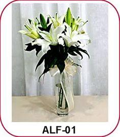 Lily - Casablanca - Florist Jakarta - Online Flower Shop :: Hotline 021-60503980, 021-94229037, Pin BB: 320F2810