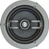 """Niles - Ceiling Mount 7"""" 2-Way In-Ceiling Speaker (Each) - Black, CM7HD"""