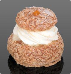 La Pâtisserie des Rêves :: Le Chouchou