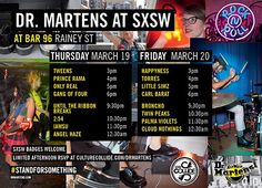 Twitter&IG : @savvycity  FOLLOW for the latest in SXSW 2015