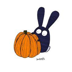 Dudolf: Pumpkin
