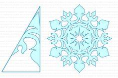 Красивые новогодние снежинки – замечательный способ не только украсить свой дом к новогодним праздникам и создать магическую атмосферу зимней сказки, но и весело провести время с детьми. Для тех, кто не умеет вырезать снежинки или просто забыл, как это делается, 12millionov.com собрал для Вас все схемы снежинок для вырезания. Все довольно просто: сложите лист, как показано на схеме ниже, вырежьте все, что отмечено черным цветом, и разверните готовую снежинку. Схемы снежинок для вырезания Как…