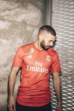 eb0727d9d Real Madrid s new third kit is made entirely from ocean plastic