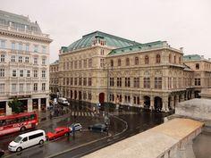 Cidade de Viena - Áustria