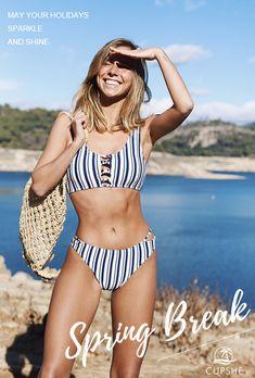 67040f4cb3a86 What s holiday without a cute bikini  Be ready to · Bikini BabesBikini  SetSummer ...