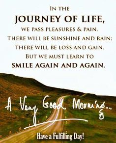 Good Morning Inspirational Quotes Best Httpsi.pinimg236Xf37839F3783904A8814Cd.