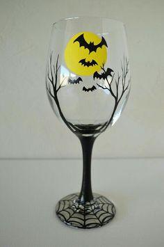 Fall - Halloween bats