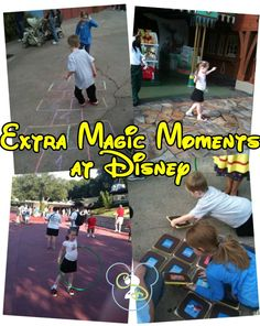 When you are on your next Walt Disney World Trip, be sure to watch for extra magic moments at Disney. Disney Theme Parks feature all kinds of extra fun moments for the kids.