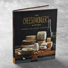 The Cheesemonger's Kitchen.