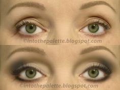 How to Make Mature Hooded Eyes Stand Out | Into The Palette