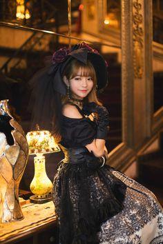 Ero Lolita Yurisa Chan Lolita Model的照片 - 微相册