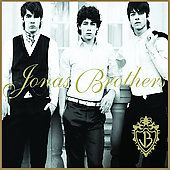 Jonas Brothers by Jonas Brothers (CD, Aug-2007, Hollywood)