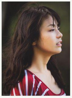 Yuika Motokariya 本仮屋ユイカ