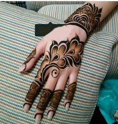 Beautiful and Stylish Henna Mehndi Designs for Hand - Kurti Blouse Henna Hand Designs, Mehndi Designs Finger, Latest Arabic Mehndi Designs, Mehndi Designs Book, Mehndi Designs For Girls, Mehndi Designs For Beginners, Modern Mehndi Designs, Bridal Henna Designs, Mehndi Design Photos