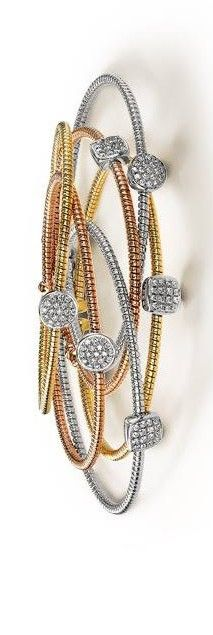 Stackables Simon G Jewelry  | LBV ♥✤ | KeepSmiling | BeStayBeautiful