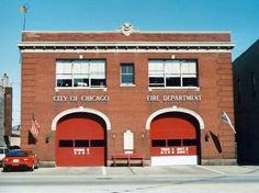 Chicago Fire Department, Fire Dept, Fire Apparatus, Emergency Vehicles, Firefighting, Fire Trucks, Ems, Engine, Mansions