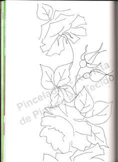 Pinceladas Nº 28 - Alice Pinto - Álbuns da web do Picasa