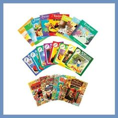 Disney Mini Book Set Of 20 Books