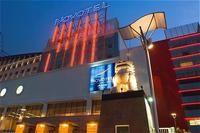 Novotel Mangga Dua Hotel4 star hote Jakarta, Best Hotels, Broadway Shows, Fair Grounds, Star, Travel, Viajes, All Star, Trips