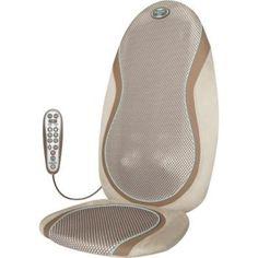 #Location couvre-siège Homedics SGM425H, la solution pour répondre aux besoins de se détendre. Le couvre-siège s'adapte sur de nombreux fauteuils et offre une sensation de bien-être et de détente. Le coussin de massage offre la possibilité de recevoir un massage aux sensations naturelles grâce à trois fonctions différentes. Location d'un SIEGE MASSEUR à Villemoisan (49370)_www.placedelaloc.com #bienetre  #consocollab