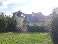 Vente Maison 4 Pièces 90 M2 - NAVARRENX